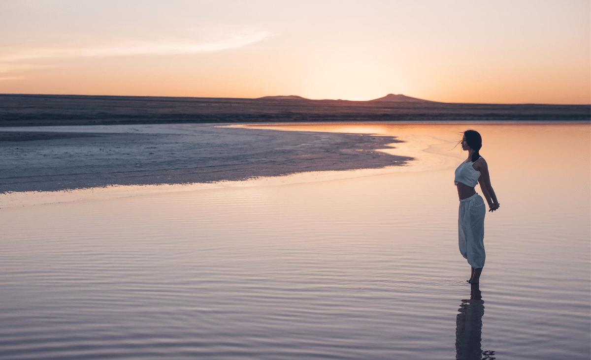 Jak uzdrowić siebie? Serce zna odpowiedź - twierdzi nauczyciel duchowy Gregg Braden