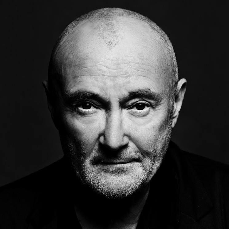 Phil Collins wystąpi w Polsce!