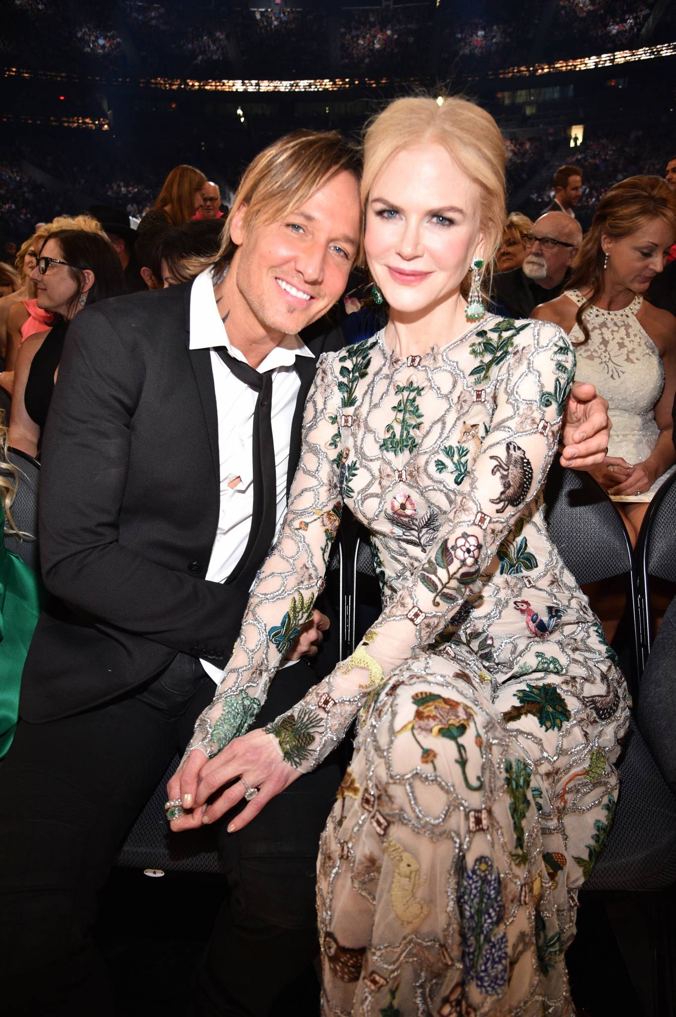 """Nicole Kidman: """"Nie wolno się poddawać"""""""