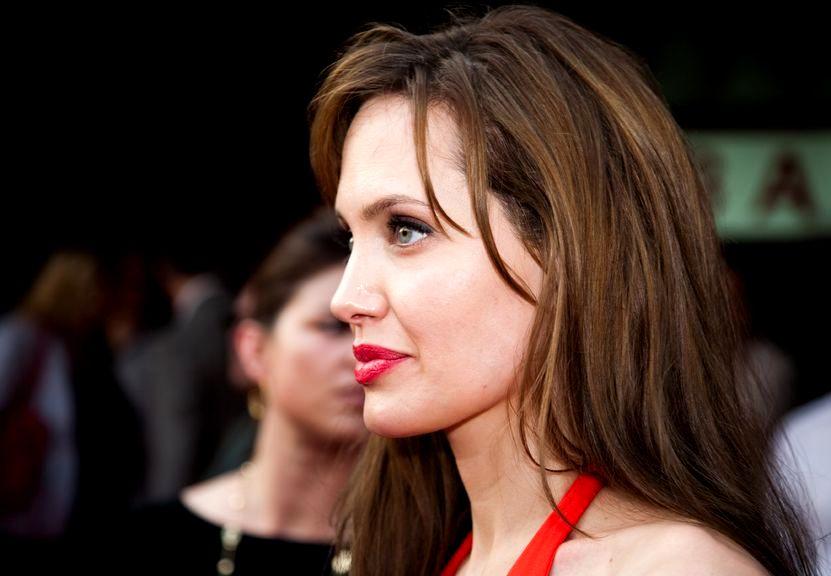 Angelina Jolie obywatelką Sarajewa