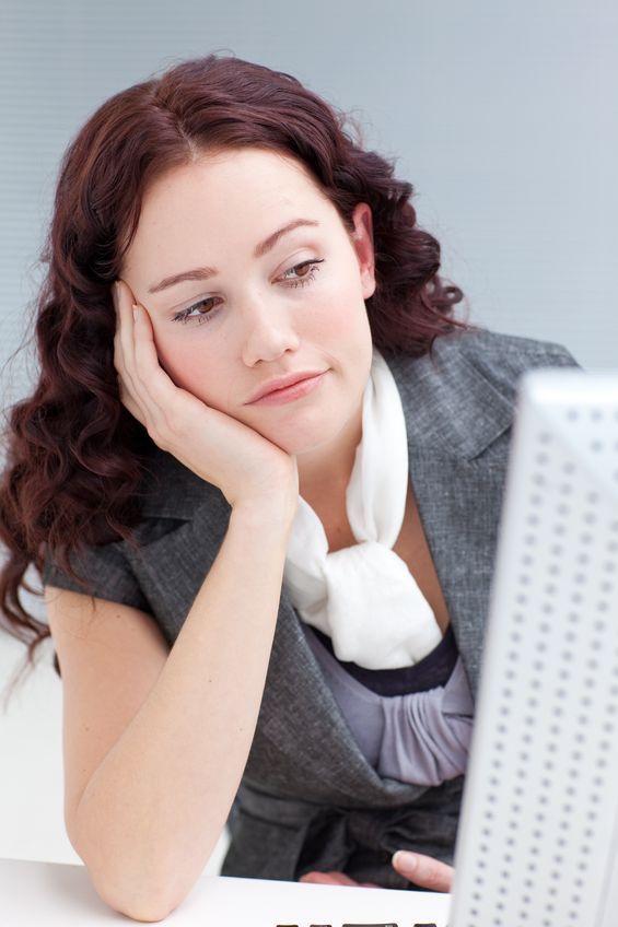 Stres w pracy - 3 cechy, które podwyższają jego poziom