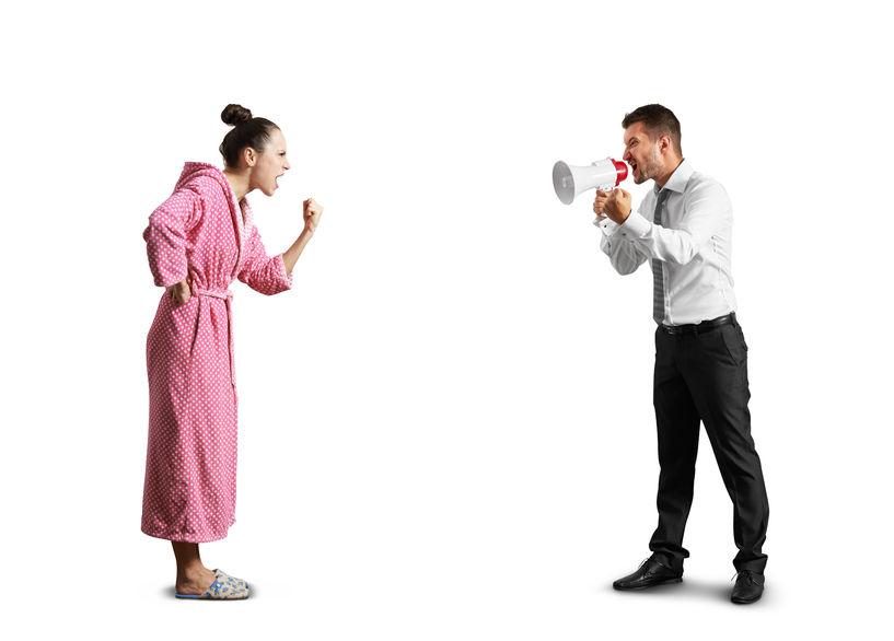 Czemu służą konflikty w związku?