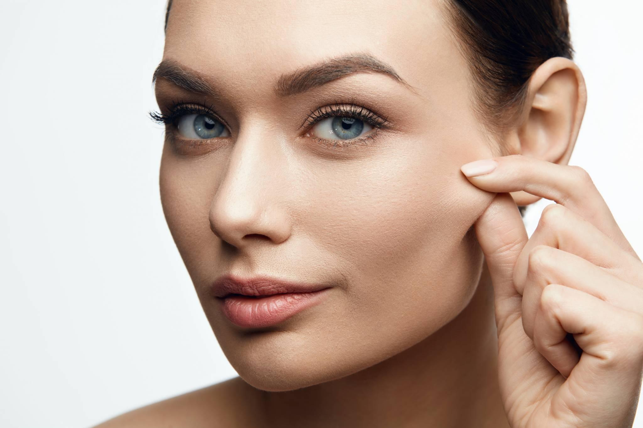 Kolagen - źródło młodości skóry