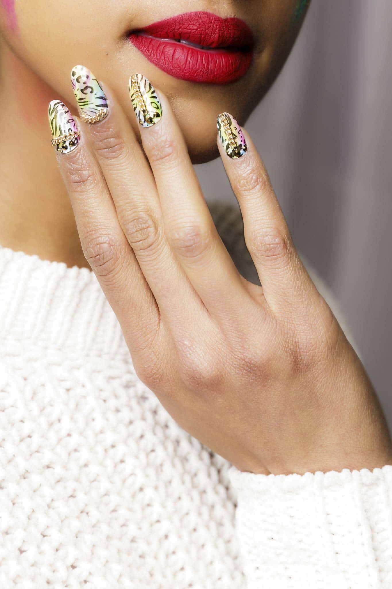 Jak zadbać o manicure w domu - piękne paznokcie krok po kroku