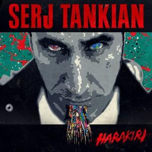 """Harakiri zakończone zmartwychwstaniem: Serj Tankian, """"Harakiri"""""""