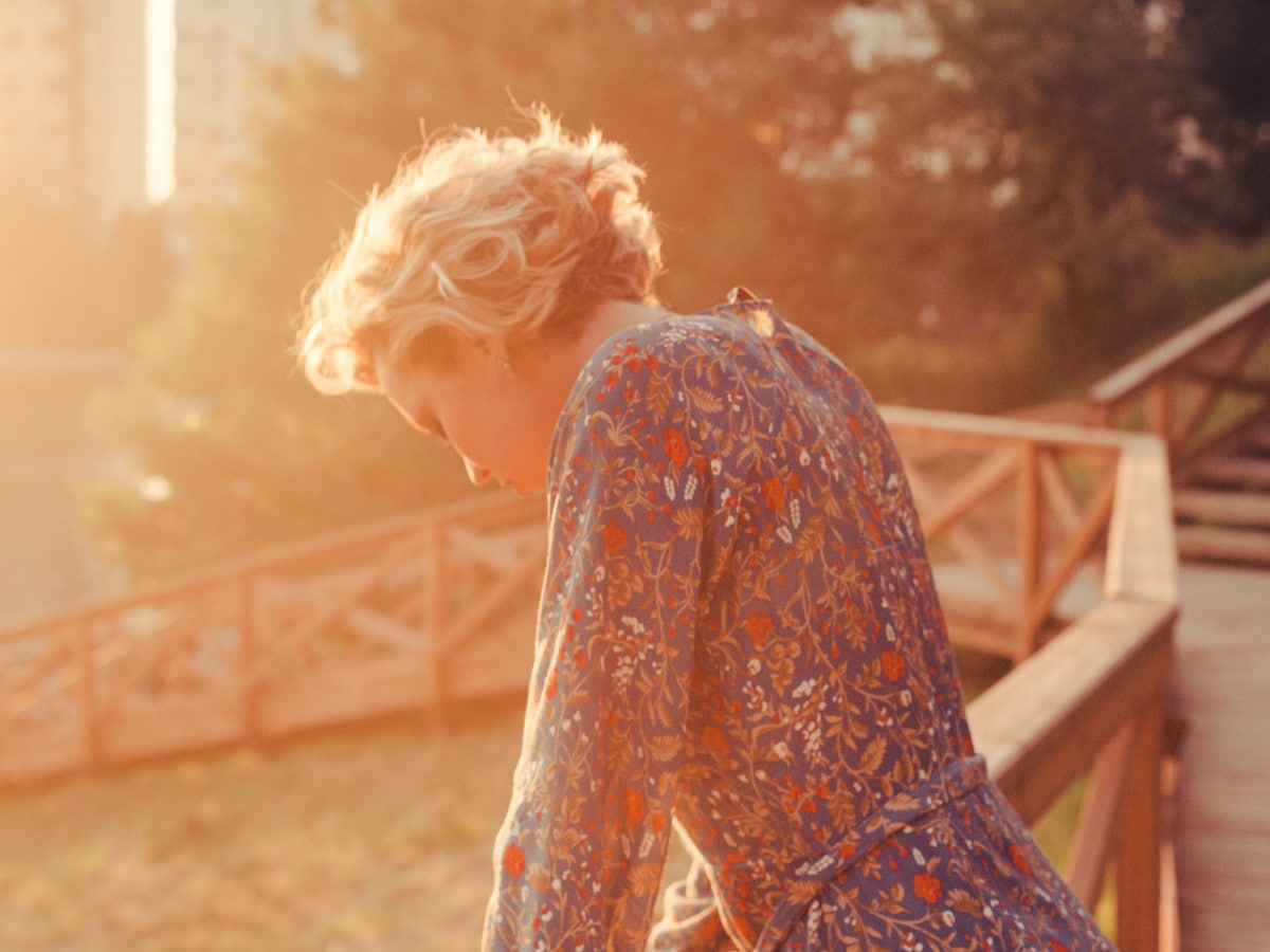 Doceń siebie! Skąd się biorą nasze problemy z poczuciem własnej wartości?