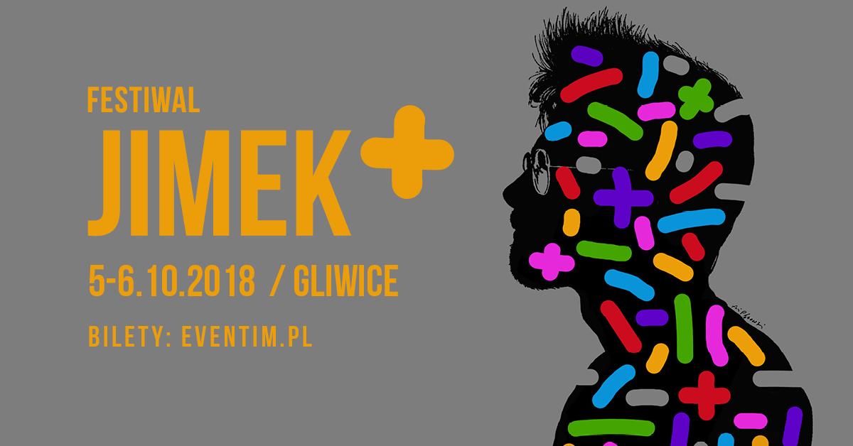 Nowe wydarzenie na muzycznej mapie Polski: FESTIWAL JIMEK+