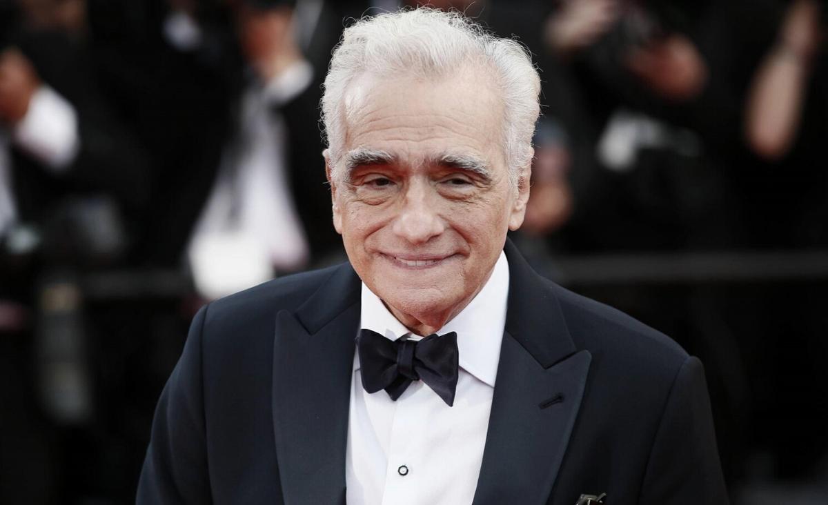 """""""Irlandczyk"""" - najnowszy film Martina Scorsese"""
