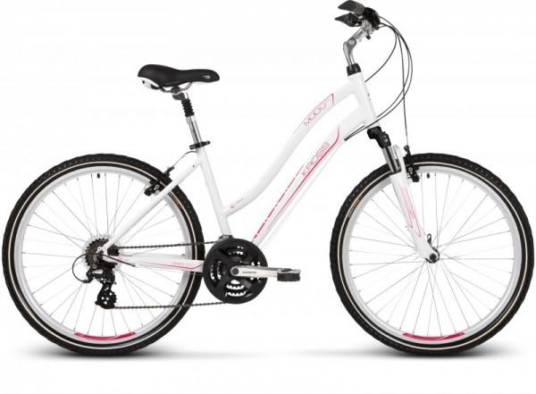 Wygraj super rower Kross Modo 2.0