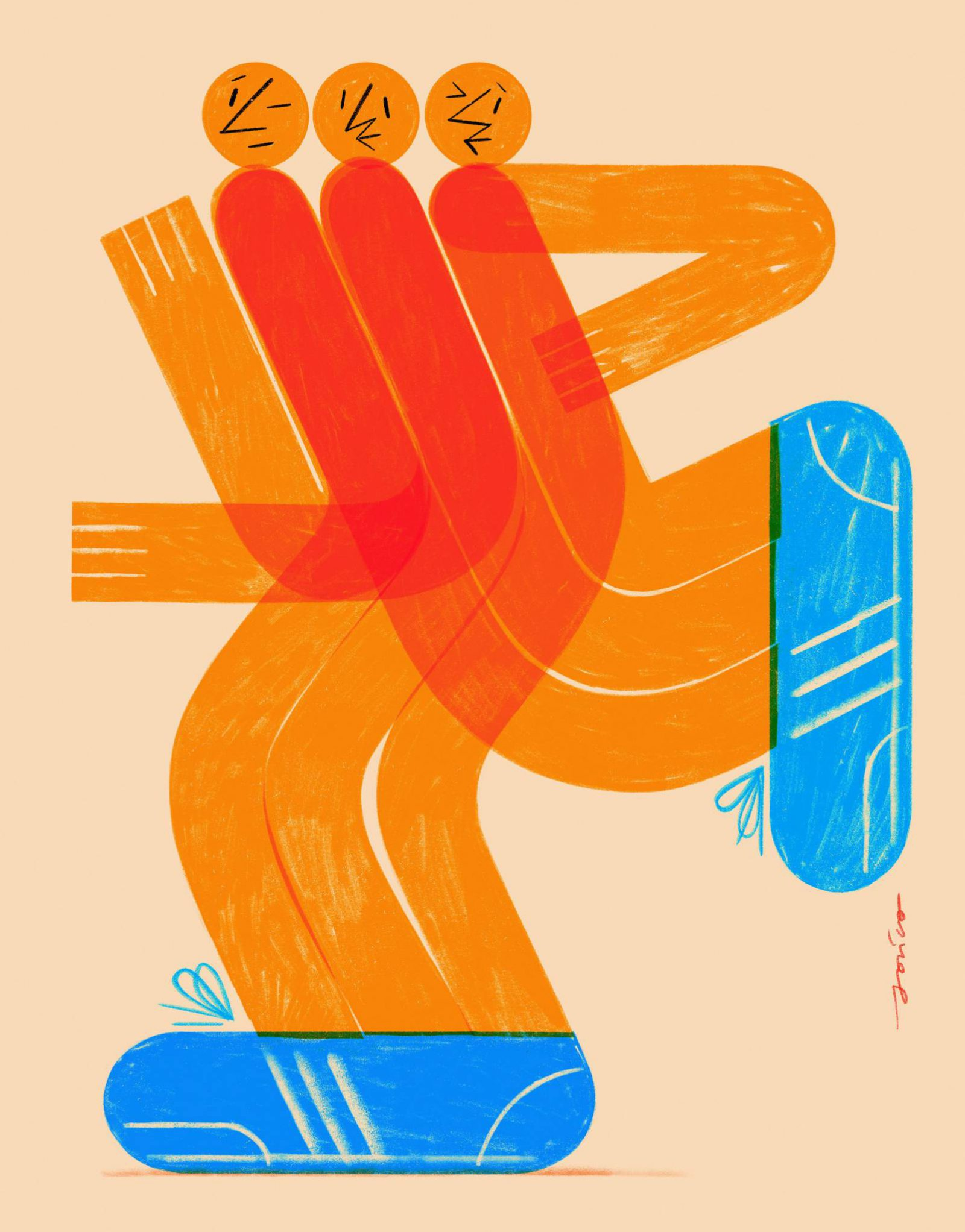 Ilustracja Paweł Jońca