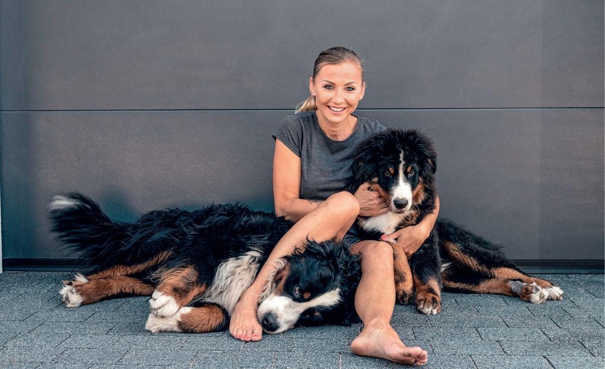 Zwierzęta domowe - sposób na zdrowie