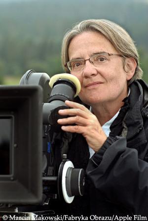 Holland laureatką Nagrody Wolności im. Jana Karskiego