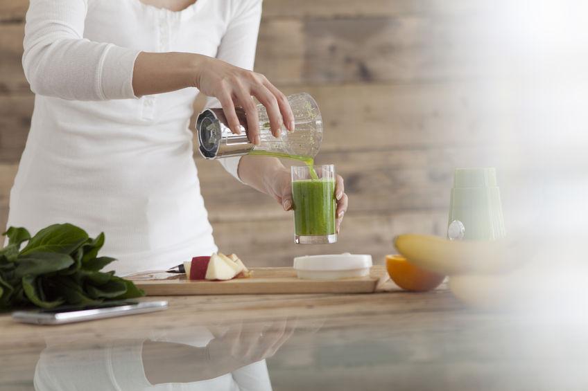 Warzywa i owoce w codziennej diecie