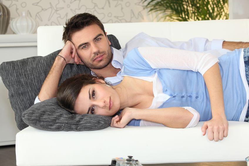 lek przed seksem