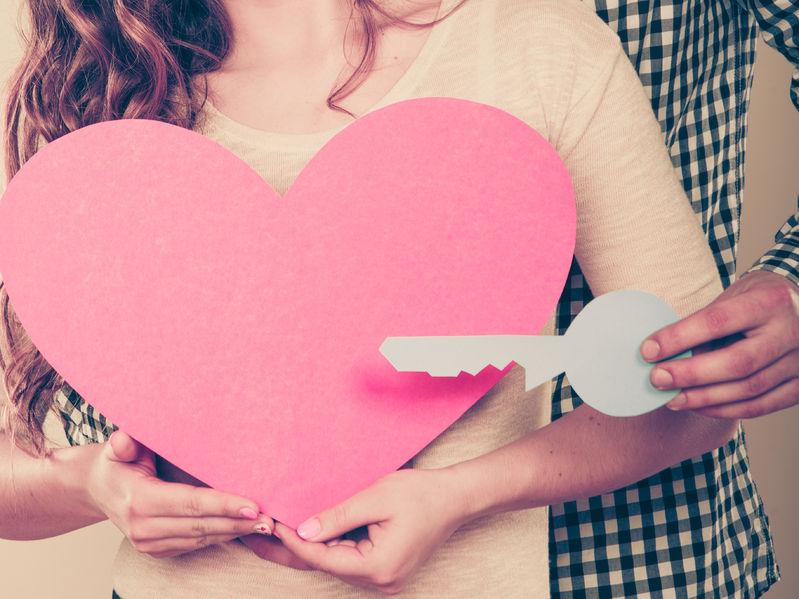 Po czym poznać, że twoje serce jest zamknięte na miłość?