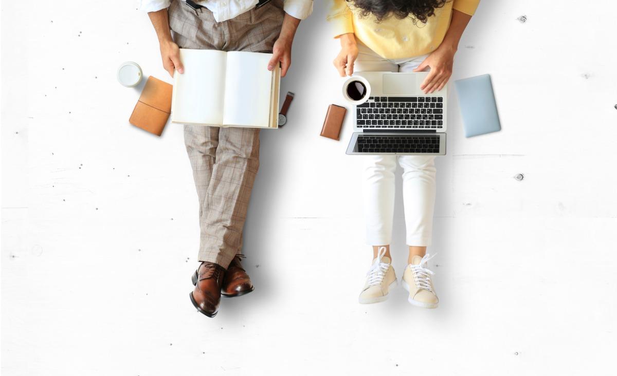 Praca i partnerstwo – jak sobie radzić, gdy oboje pracujemy z domu? Co pokazują badania?