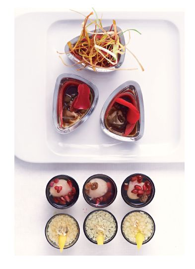 Kulinarne pocztówki Marty Gessler