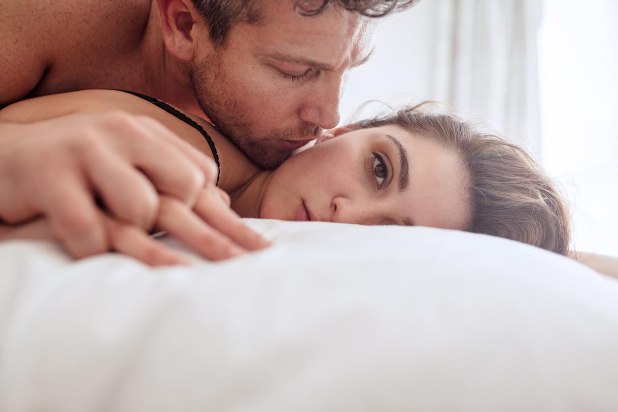 Seks w związku - jak utrzymać namiętność w okresie starań o dziecko ?