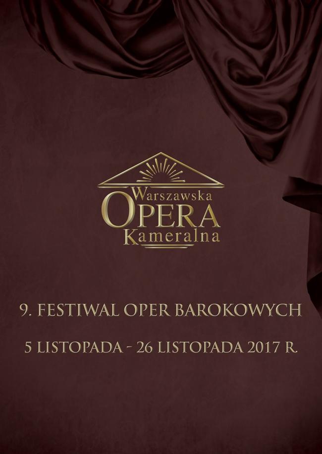Festiwal Oper Barokowych