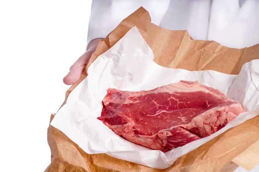 Czerwone mięso skraca życie