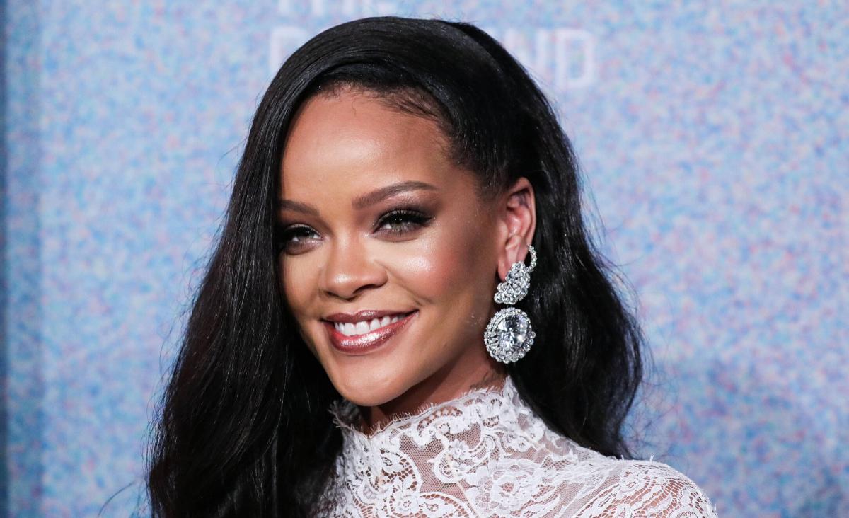 Rihanna - piosenkarka, aktywistka, bizneswoman