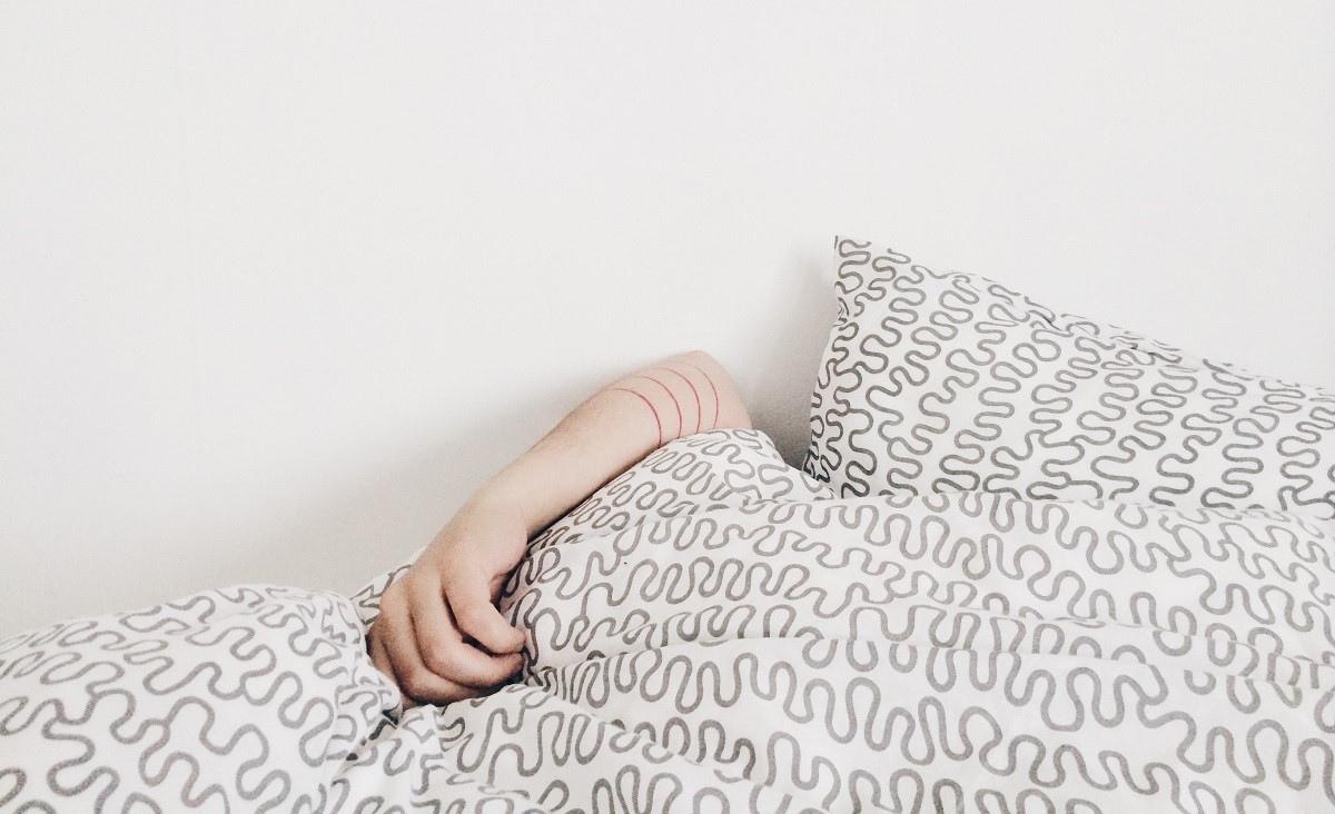 Problemy ze snem – jak je zwalczyć?