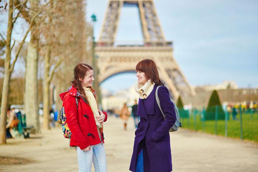 Hanna Samson: Francuska lekcja
