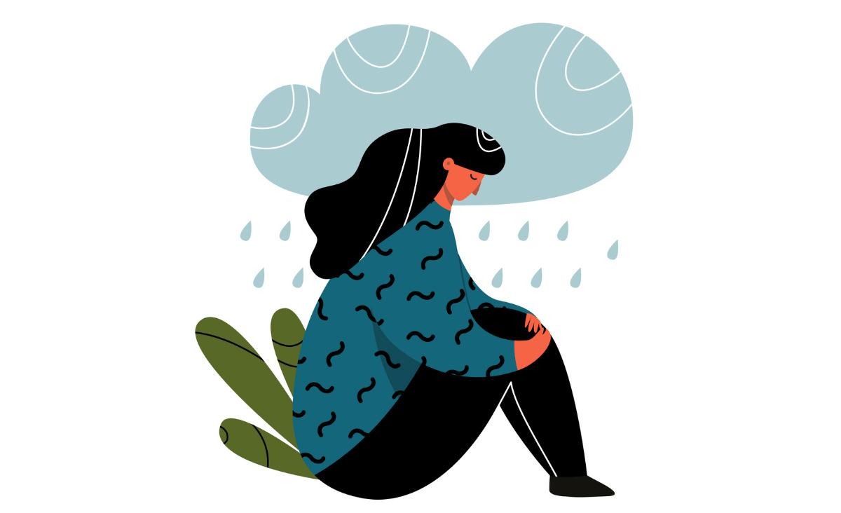 Jak uczucia i emocje przemawiają przez nasze ciało?