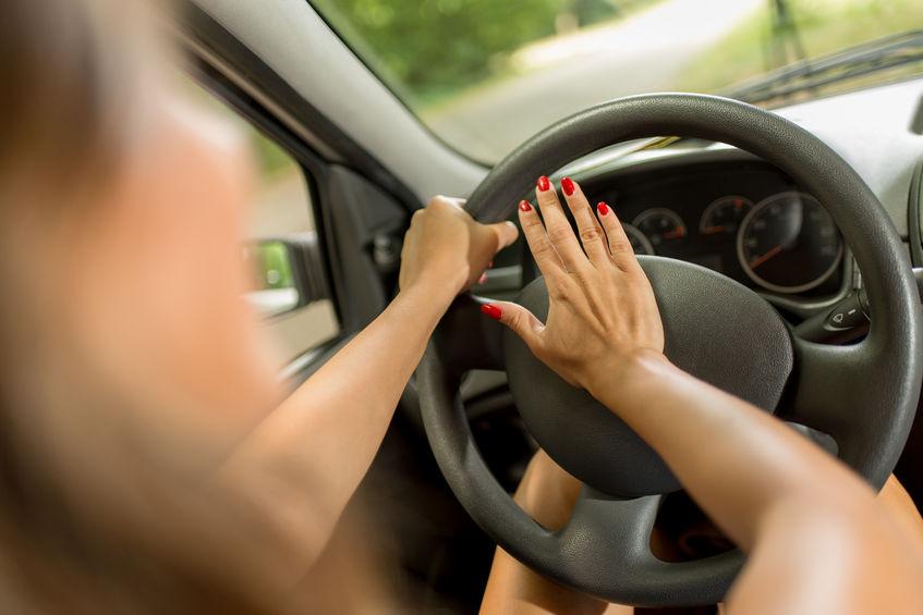5 najbardziej irytujących sytuacji za kierownicą