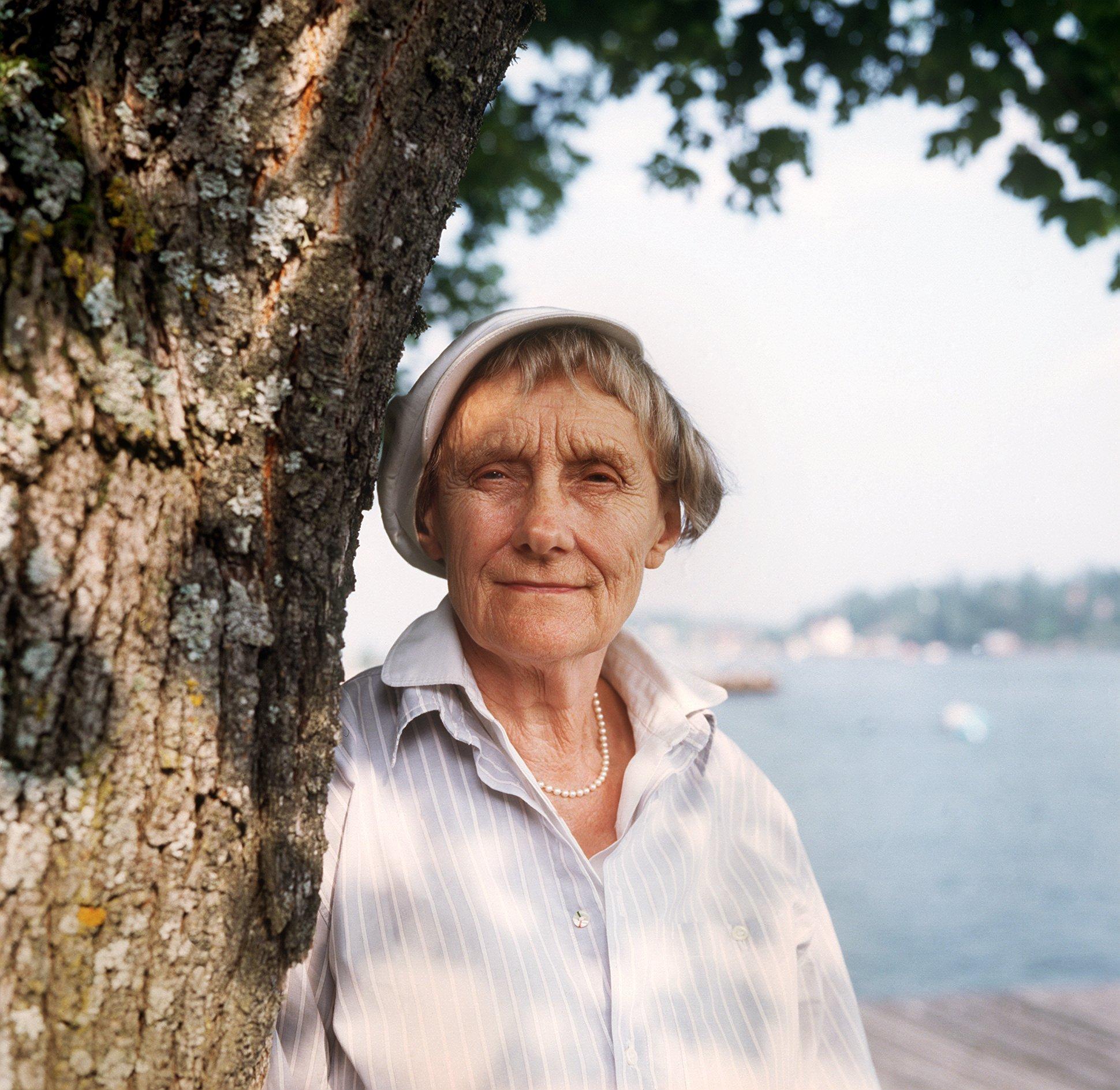Astrid Lindgren: Opowiem ci bajkę