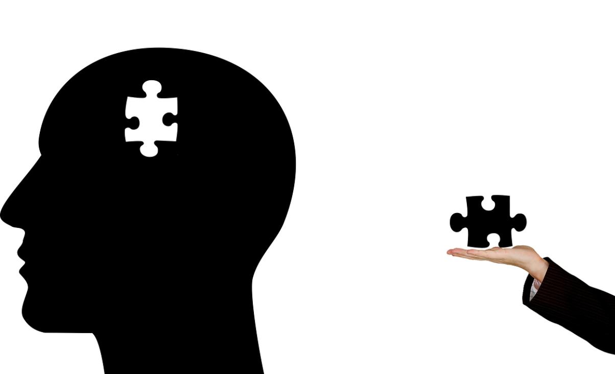 Zgłębiaj tajniki ludzkiej psychiki z pomocą fachowej literatury