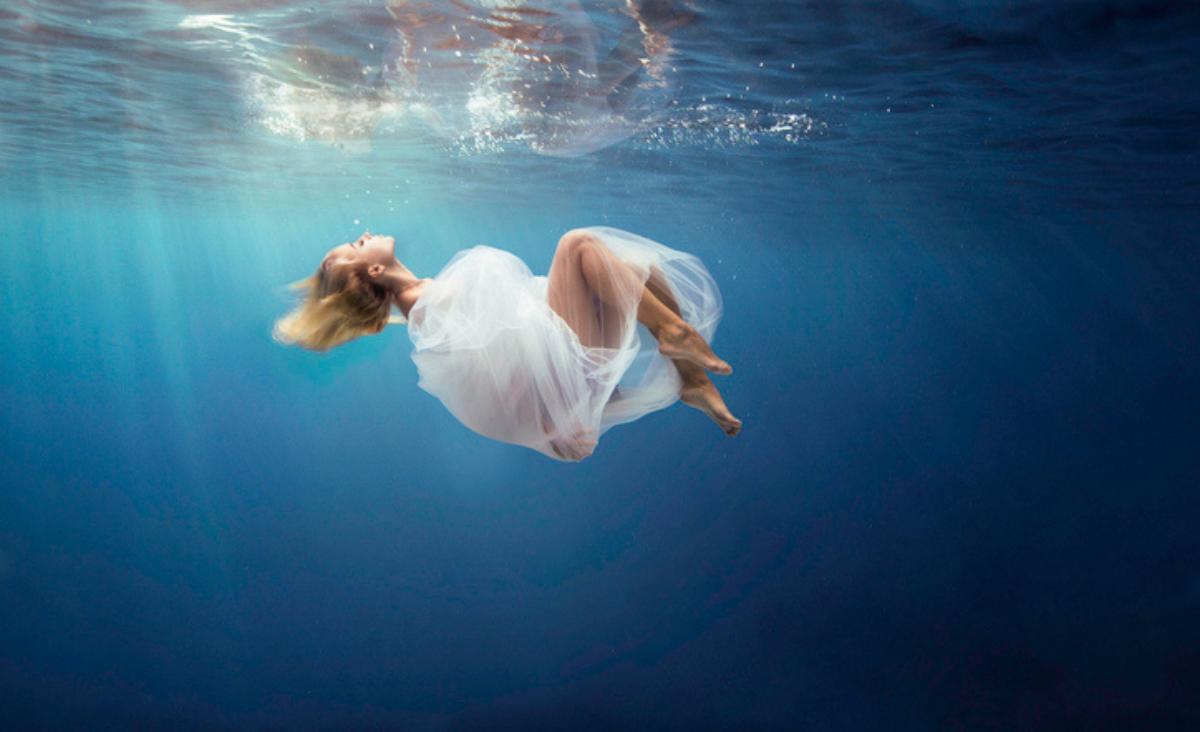 Co podświadomość przekazuje nam poprzez ciało? – wyjaśnia Wojciech Eichelberger