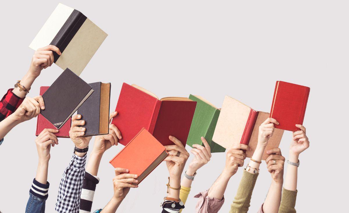 Książki miesiąca – nowości godne uwagi