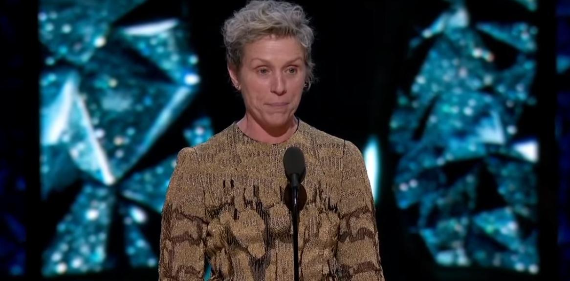 Oscary 2018: Poznajcie tegorocznych zwycięzców. Frances McDormand i Gary Oldman z nagrodami!