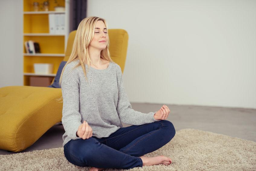 Jak medytacja wpływa na intelekt?