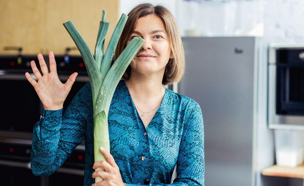 Gotowanie, które zmienia świat. Rozmowa z autorką bloga Misa Mocy