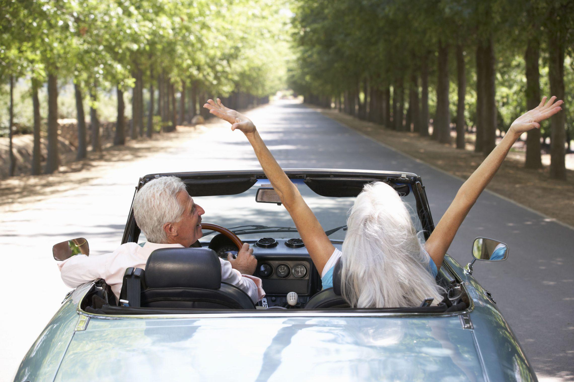 Różnica wieku a idealny związek