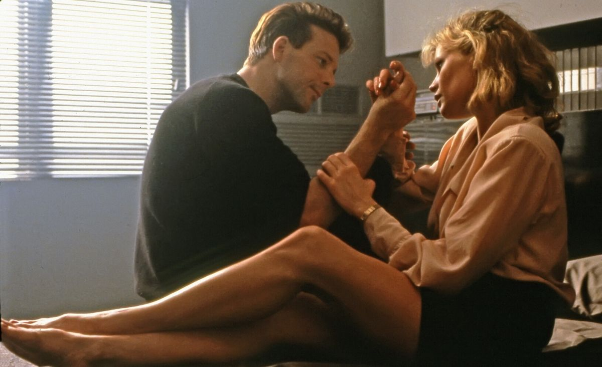 Do obejrzenia tylko we dwoje - klasyka filmów erotycznych