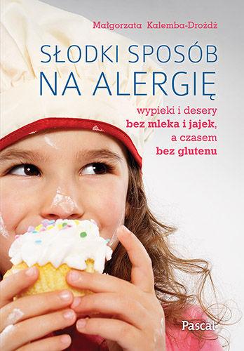słodki sposób na alergię
