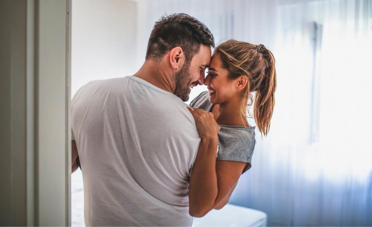 Rodzice - istoty seksualne