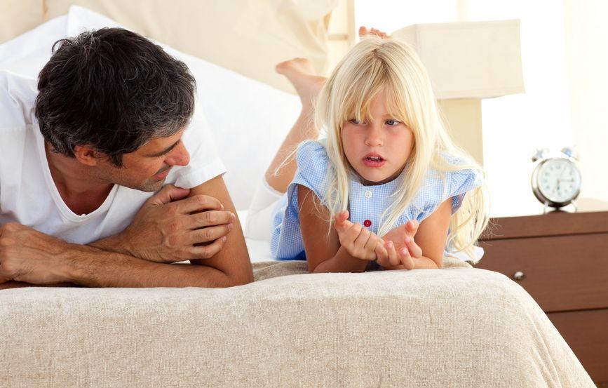 Jak wychowac szczesliwe dziecko