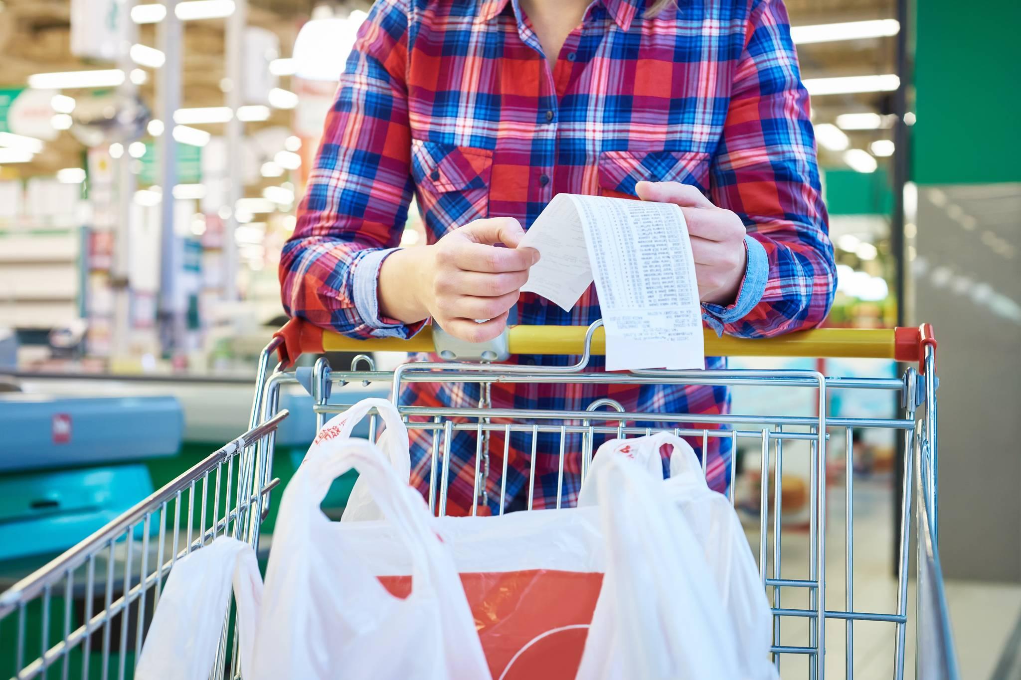Racjonalne zakupy: od czego zacząć?