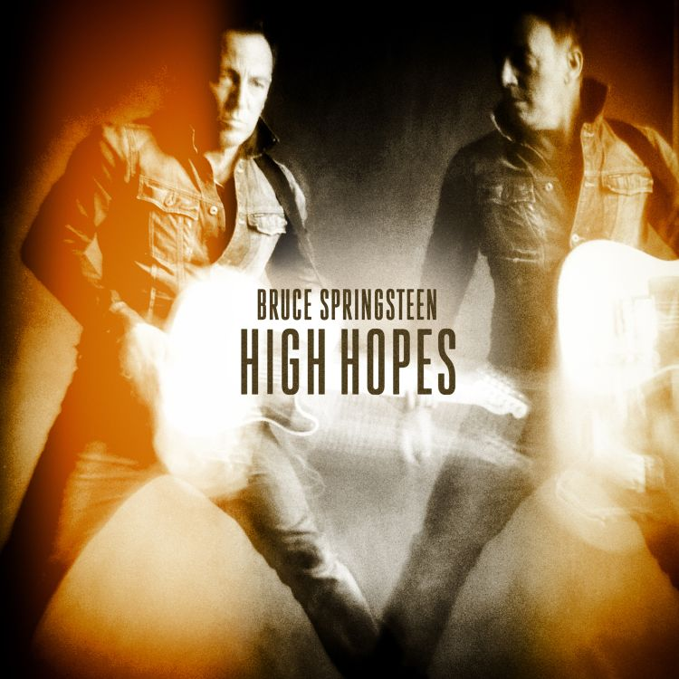 High Hopes. Nowy Springsteen, stary Springsteen