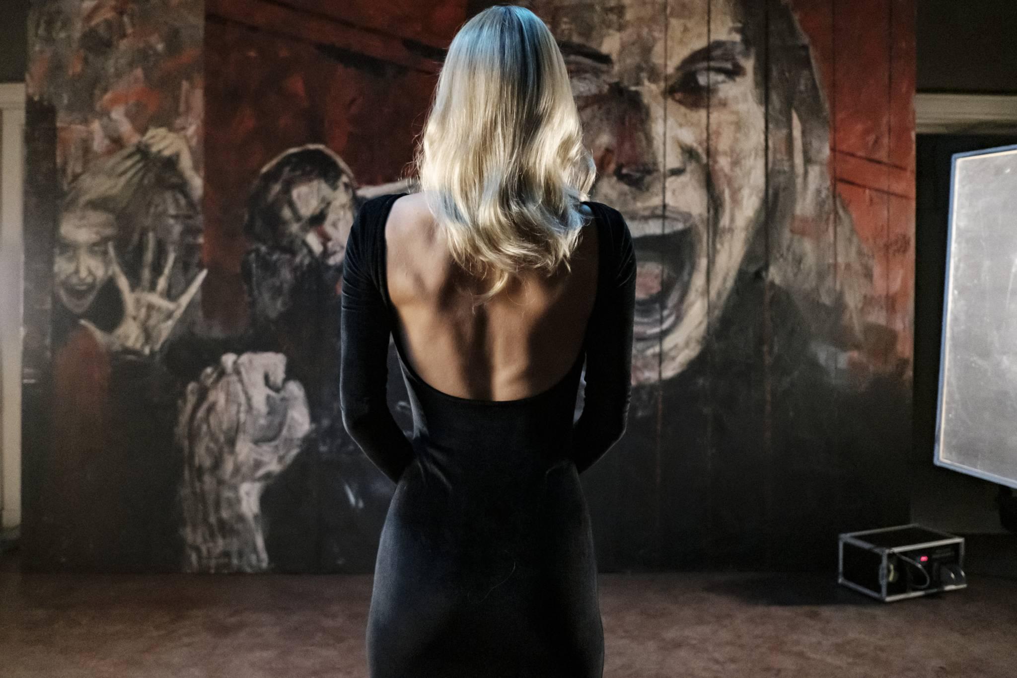 """""""Erotica 2022"""" - pierwszy polski film Netflixa"""
