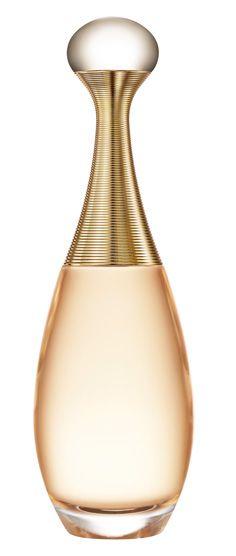 J'adore - arcydzieło Haute Parfumerie /mat.pras. Dior