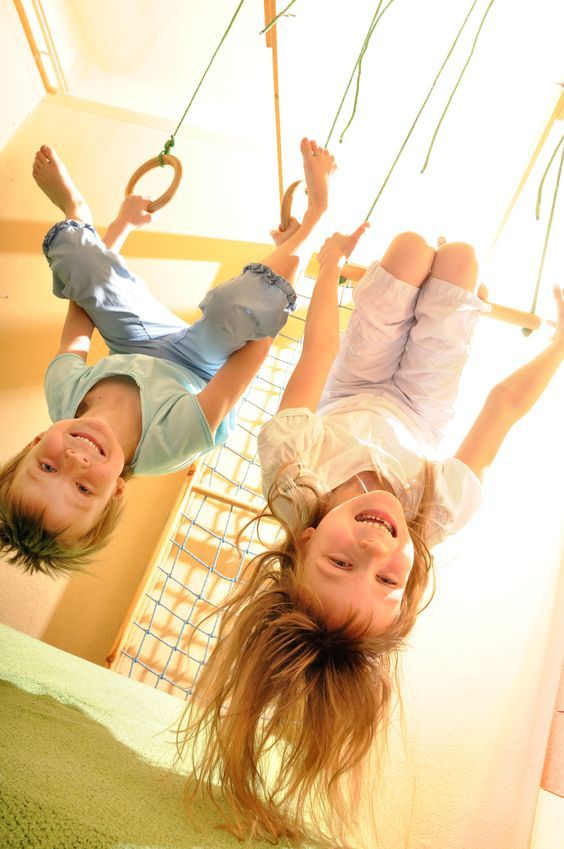 Co robić by dzieci lubiły sport?