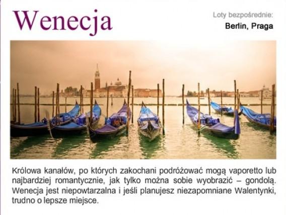 najbardziej romantyczne miasta na świecie