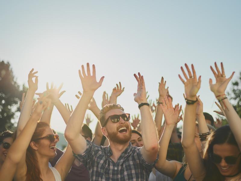 Festiwalowy rozkład jazdy 2019 - gdzie wybrać się tego lata?