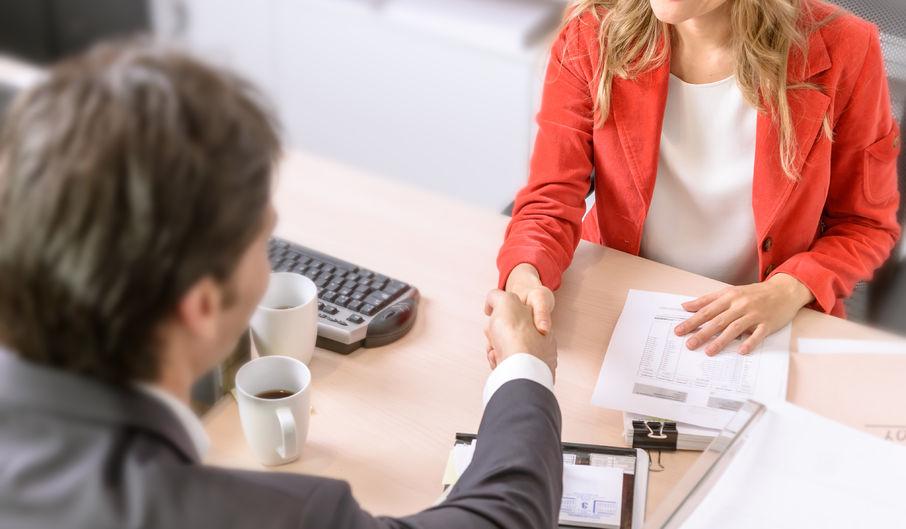 Jak ułożyć sobie relacje zawodowe?