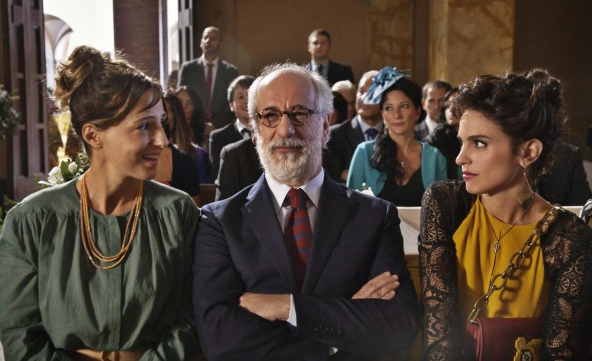 Najlepsze włoskie filmy: komedie i romantyczne. Nasz ranking